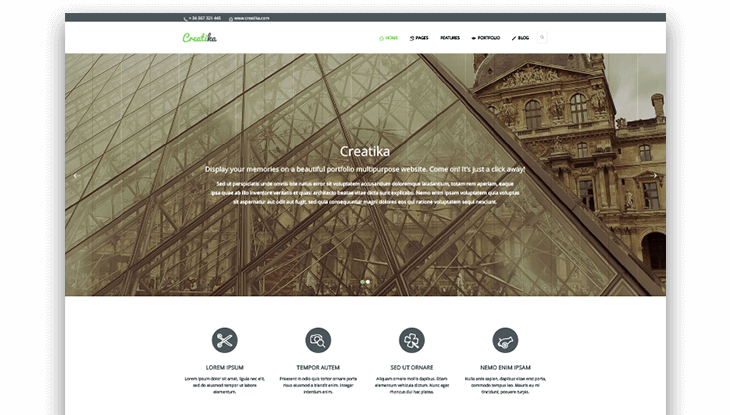 asiawok html template